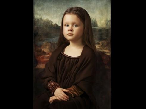 ... Mona Lisa