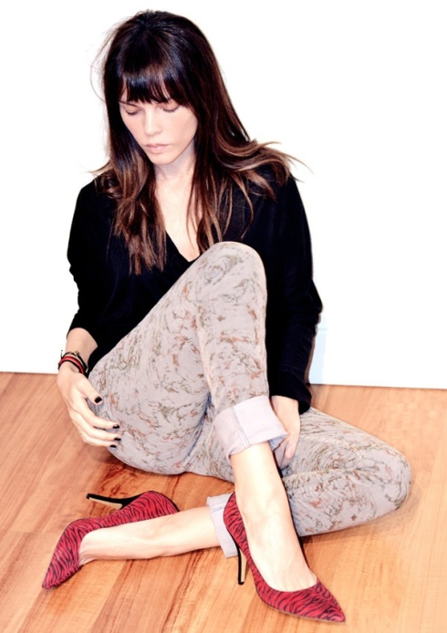 ... Style Heroine
