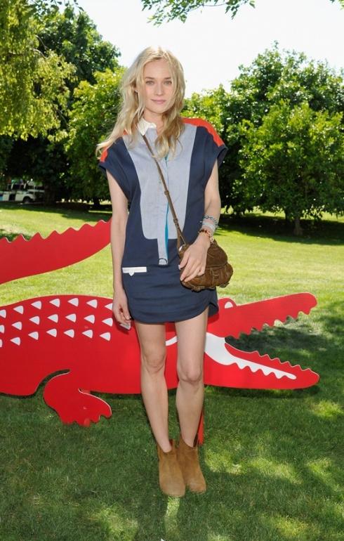 ... Diane Kruger @ Coachella