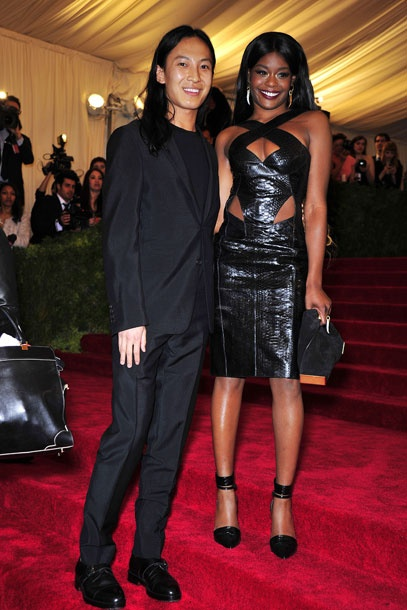 ... The 2012 Met Ball Gala