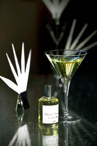 ... Plaza Athénée New Cocktail
