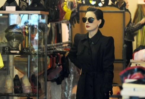 ... Atsuko Kudo London Store