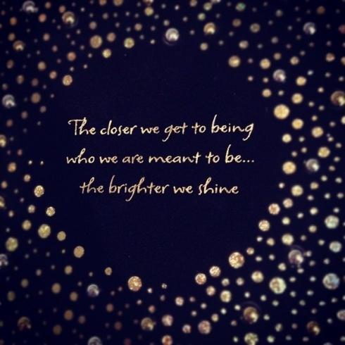... Thinking Positive