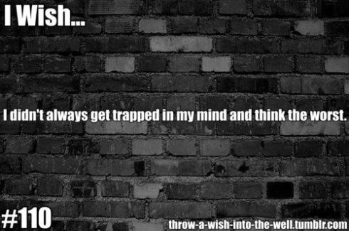 ... Making a Wish