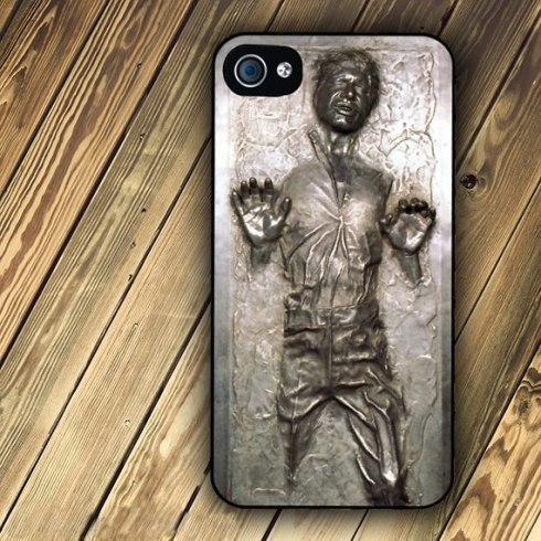 ... Star Wars x Iphone